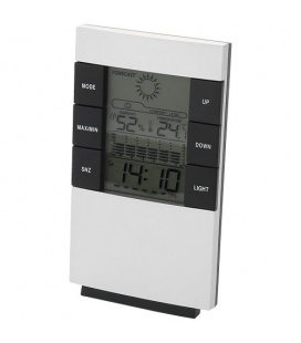 Como desk weather station with alarm clockComo desk weather station with alarm clock Bullet