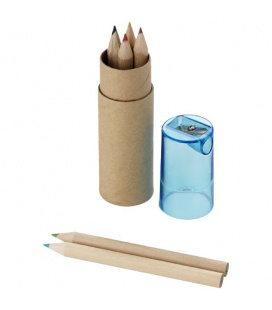 Kram 7-piece coloured pencil setKram 7-piece coloured pencil set Bullet