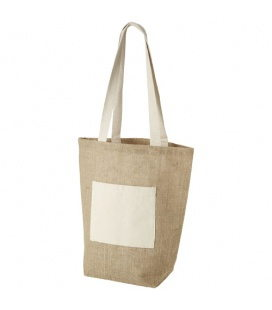 Calcutta tote bag made from juteCalcutta tote bag made from jute Bullet