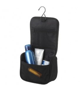 Suite compact toiletry bag with hookSuite compact toiletry bag with hook Bullet
