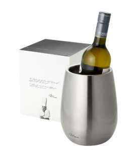 Coulan double-walled stainless steel wine coolerCoulan double-walled stainless steel wine cooler Paul Bocuse