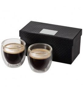 Boda 2-piece glass espresso cup setBoda 2-piece glass espresso cup set Seasons