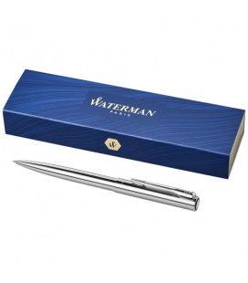 Graduate stainless steel ballpoint penGraduate stainless steel ballpoint pen Waterman