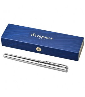 Graduate stainless steel rollerball penGraduate stainless steel rollerball pen Waterman