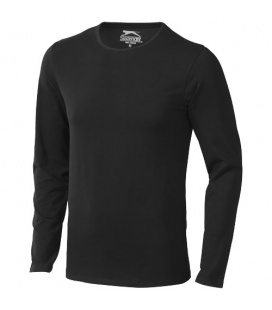 Curve long sleeve men's t-shirtCurve long sleeve men's t-shirt Slazenger