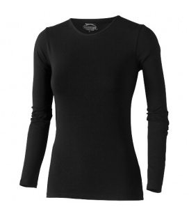 Curve long sleeve women's t-shirtCurve long sleeve women's t-shirt Slazenger