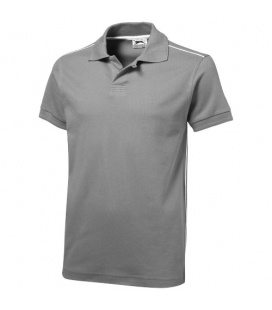 Backhand short sleeve poloBackhand short sleeve polo Slazenger