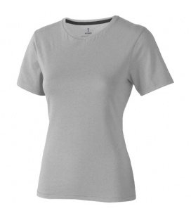 Nanaimo short sleeve women's T-shirtNanaimo short sleeve women's T-shirt Elevate