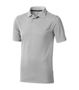Calgary short sleeve men's poloCalgary short sleeve men's polo Elevate