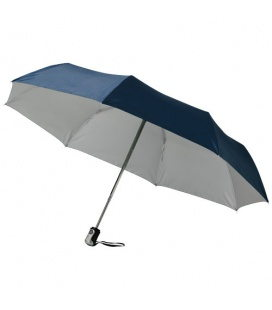 "Alex 21.5"" foldable auto open/close umbrellaAlex 21.5"" foldable auto open/close umbrella Bullet"