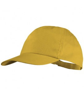 Basic 5-panel cotton capBasic 5-panel cotton cap Bullet