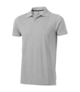 Seller short sleeve men's poloSeller short sleeve men's polo Elevate
