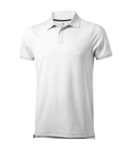 Yukon short sleeve poloYukon short sleeve polo Elevate