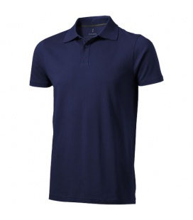 Seller short sleeve men's poloSeller short sleeve men's polo Elevate