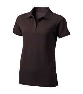 Seller short sleeve women's poloSeller short sleeve women's polo Elevate