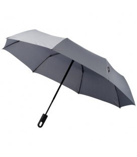"Trav 21.5"" foldable auto open/close umbrellaTrav 21.5"" foldable auto open/close umbrella Marksman"