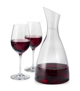 Prestige decanter with 2 wine glassesPrestige decanter with 2 wine glasses Paul Bocuse