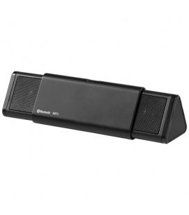 Sideswipe portable Bluetooth® and NFC speakerSideswipe portable Bluetooth® and NFC speaker ifidelity