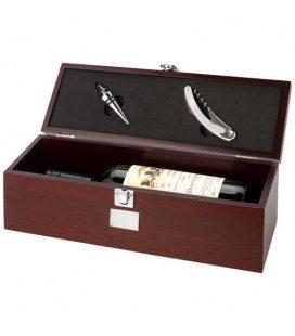 Executive 2-piece wine box setExecutive 2-piece wine box set Avenue