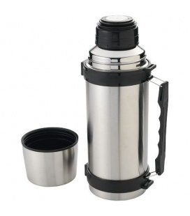 Everest 1000 ml vacuum insulated flask with strapEverest 1000 ml vacuum insulated flask with strap Avenue