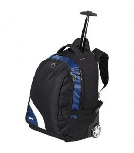 "Wembley 15.5"" laptop trolley backpackWembley 15.5"" laptop trolley backpack Slazenger"