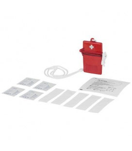 Haste 10-piece first aid kitHaste 10-piece first aid kit Bullet
