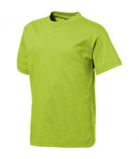 Ace short sleeve kids t-shirtAce short sleeve kids t-shirt Slazenger