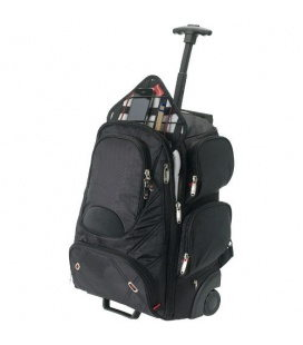 "Proton 15"" airport security friendly trolleyProton 15"" airport security friendly trolley Elleven"