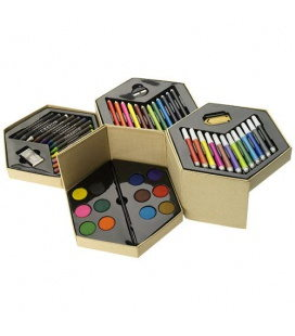 Pandora 52-piece colouring setPandora 52-piece colouring set Bullet