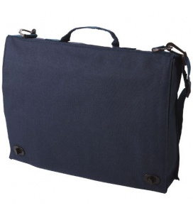 Santa Fe 2-buckle closure conference bagSanta Fe 2-buckle closure conference bag Bullet