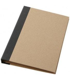 Ranger cardboard portfolio with A5 notepadRanger cardboard portfolio with A5 notepad Bullet