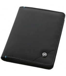 Odyssey RFID secure passport coverOdyssey RFID secure passport cover Marksman