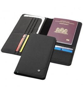 Odyssey RFID secure travel walletOdyssey RFID secure travel wallet Marksman