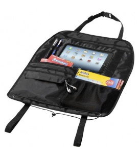 Milly back seat organiser with tablet compartmentMilly back seat organiser with tablet compartment STAC