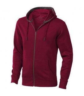Arora hooded full zip sweaterArora hooded full zip sweater Elevate