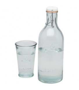 Ford 970 ml water carafe made from recycled glassFord 970 ml water carafe made from recycled glass Jamie Oliver
