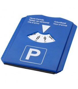 Spot 5-in-1 parking discSpot 5-in-1 parking disc Bullet