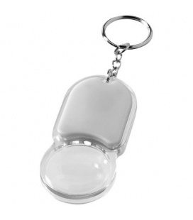 Zoomy magnifier keychain lightZoomy magnifier keychain light Bullet