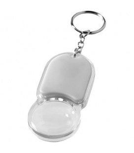 Zoomy magnifier keychain lightZoomy magnifier keychain light Bullet