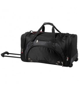 Proton duffel bag with wheelsProton duffel bag with wheels Elleven