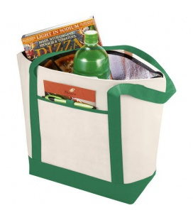 Lighthouse non-woven cooler toteLighthouse non-woven cooler tote Bullet
