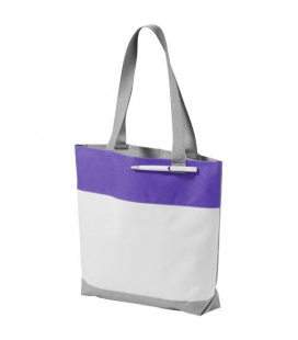 Bloomington colour-block convention tote bagBloomington colour-block convention tote bag Bullet