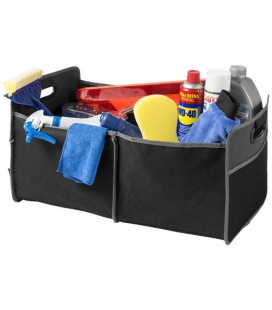 Accordion trunk organiserAccordion trunk organiser STAC