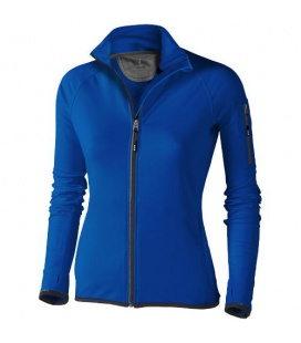 Mani power fleece full zip ladies jacketMani power fleece full zip ladies jacket Elevate
