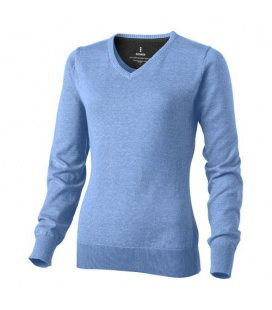 Spruce ladies V-neck pulloverSpruce ladies V-neck pullover Elevate