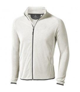 Brossard micro fleece full zip jacketBrossard micro fleece full zip jacket Elevate