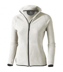 Brossard micro fleece full zip ladies jacketBrossard micro fleece full zip ladies jacket Elevate