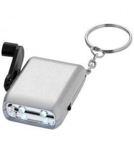 Carina dual LED keychain lightCarina dual LED keychain light Bullet