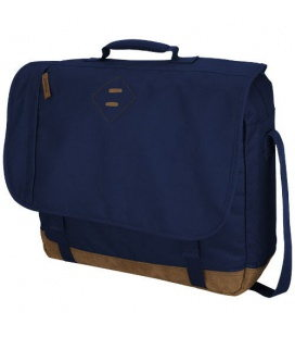 "Chester 15.4"" laptop messenger bagChester 15.4"" laptop messenger bag Slazenger"