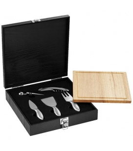 Mino 6-piece wine and cheese setMino 6-piece wine and cheese set Paul Bocuse